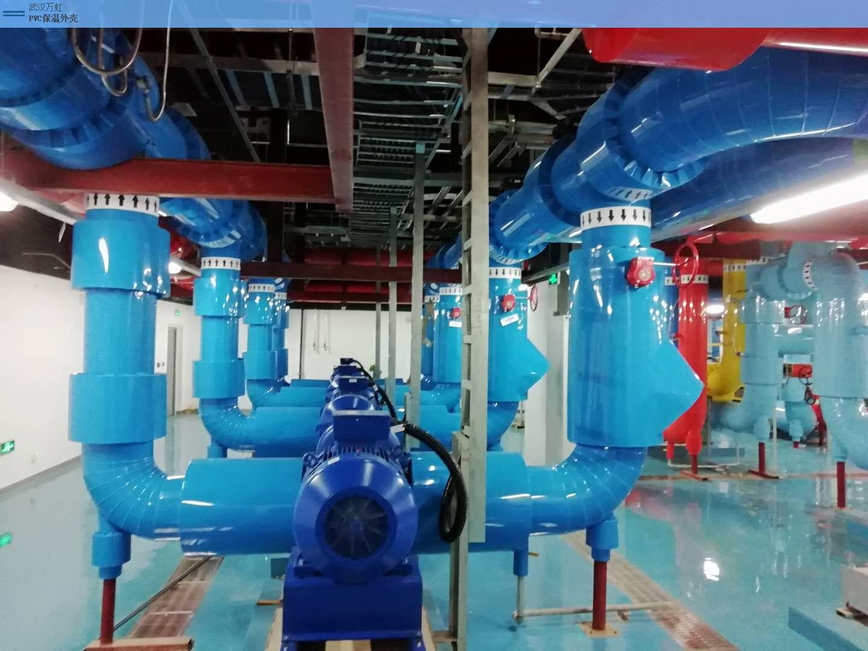 黑龙江原装进口保温外护施工 推荐咨询「武汉万虹节能环保科技供应」