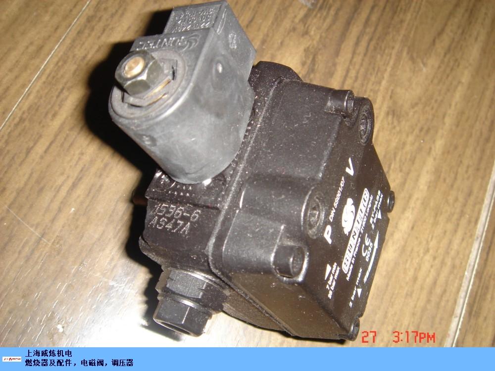 新款油泵T5C-107,油泵