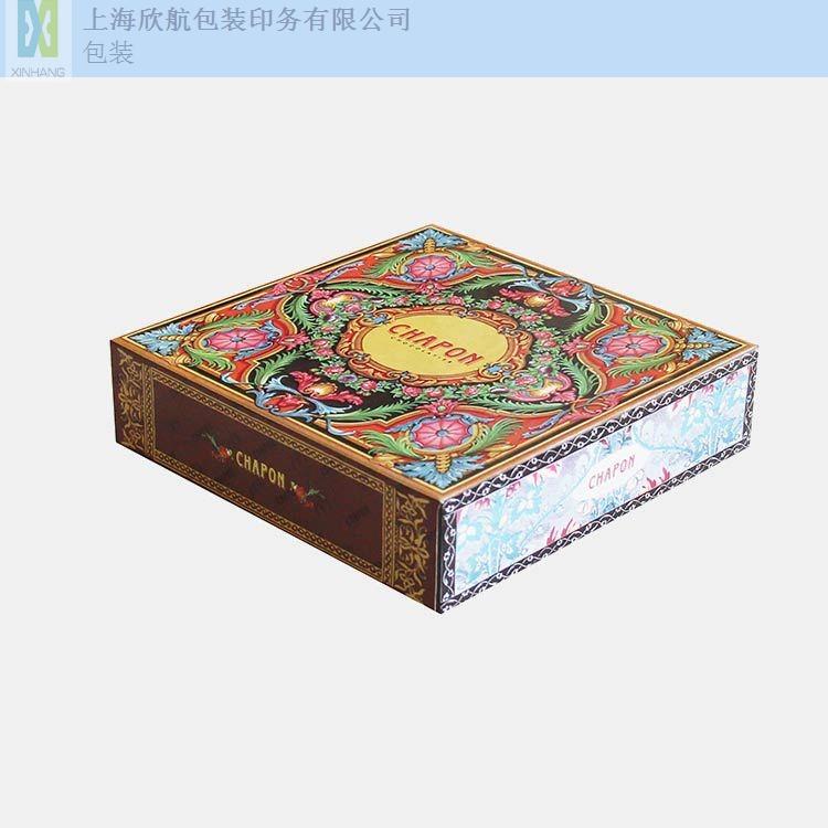 镇江定制礼盒要多少钱「上海欣航包装印务供应」