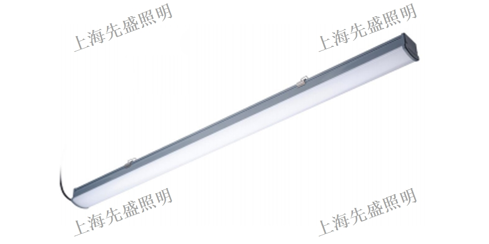 官方三防灯性能 欢迎咨询 上海先盛照明电器供应