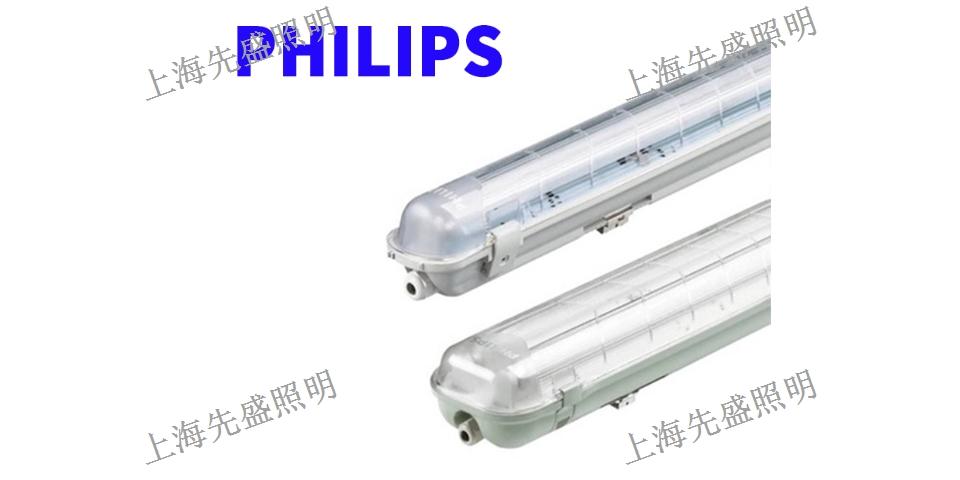 吉林飛利浦LED用途 歡迎咨詢 上海先盛照明電器供應