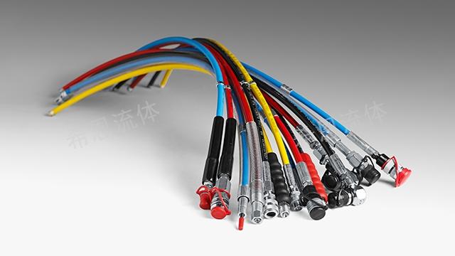 黄浦区总成超高压软管批量定制,超高压软管