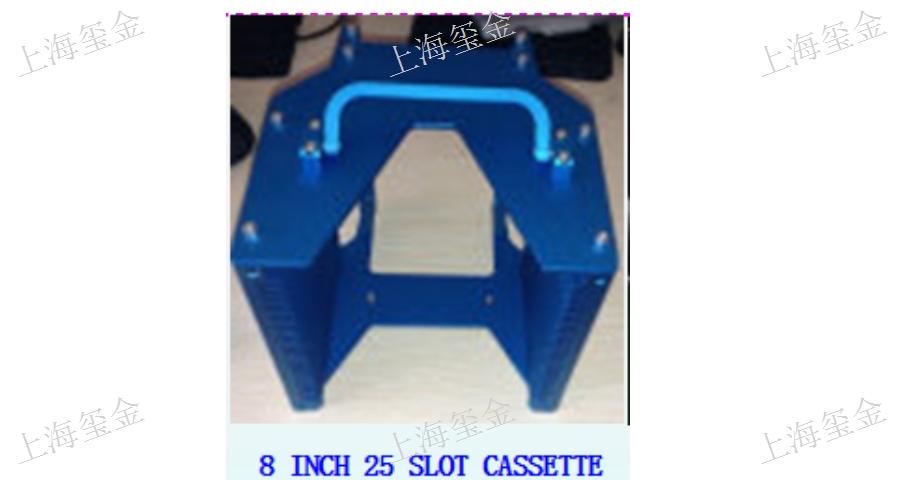 8 INCH 25 SLOT CASSETTE半导体产品介绍 欢迎咨询 上海玺金机械设备供应