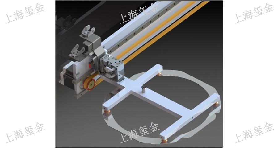 锡山区元器件半导体效率高 欢迎咨询 上海玺金机械设备供应
