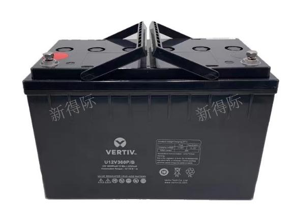 虹口区艾默生蓄电池报价,蓄电池