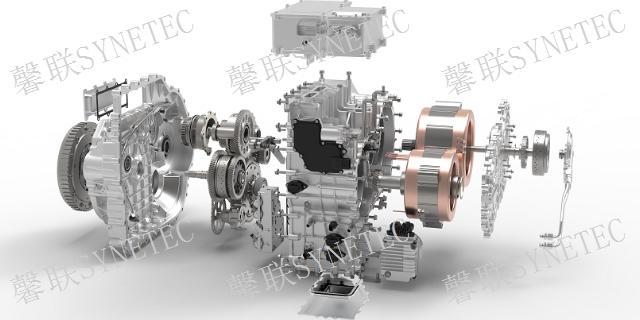 北京車用混合動力控制單元「上海馨聯動力系統供應」