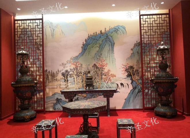 阜阳别墅墙绘收费 推荐咨询「上海辛圣文化传播供应」