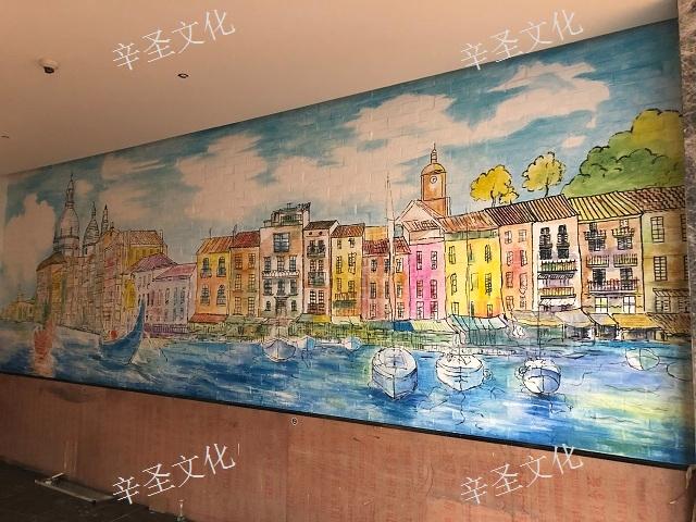 常州黨建壁畫服務電話 歡迎咨詢「上海辛圣文化傳播供應」