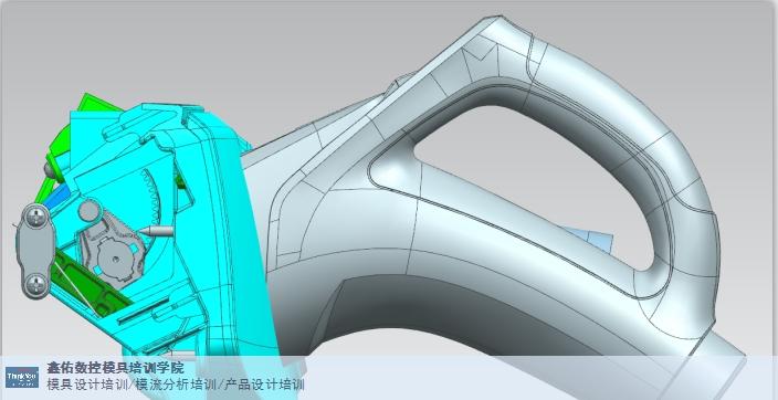常州ug冲压模具设计培训贵吗 值得信赖「上海鑫祐数控模具供应」