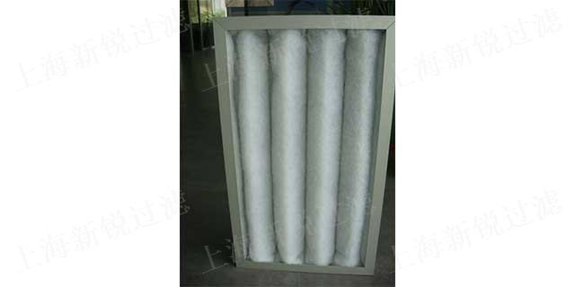 山东板式过滤器推荐货源 有口皆碑 上海新锐过滤材料供应
