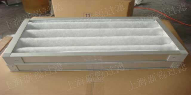 广西板式过滤器规格尺寸 厂家直销 上海新锐过滤材料供应