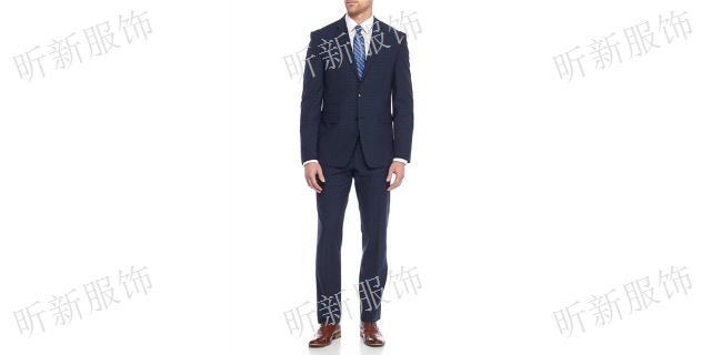 金山區男士西裝品牌 貼心服務「昕新供」