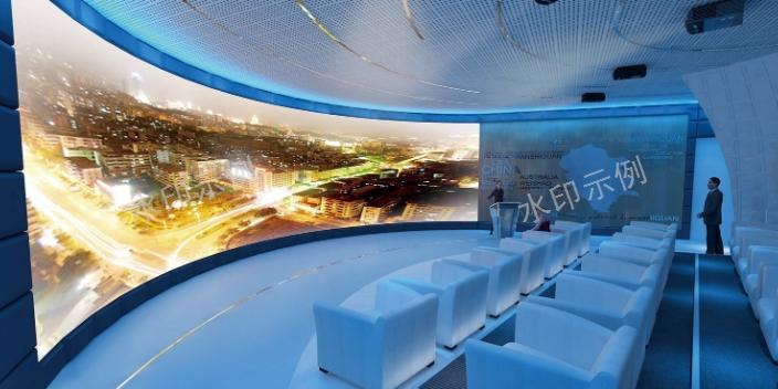 浙江體驗式企業展館商家 歡迎咨詢 上海軒轅展覽供應