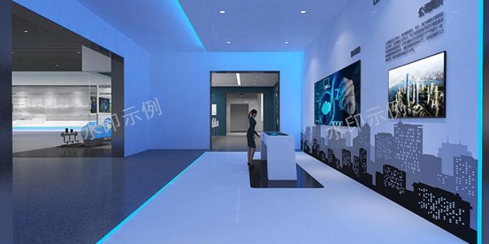 上海特色企業展館預算 歡迎咨詢 上海軒轅展覽供應