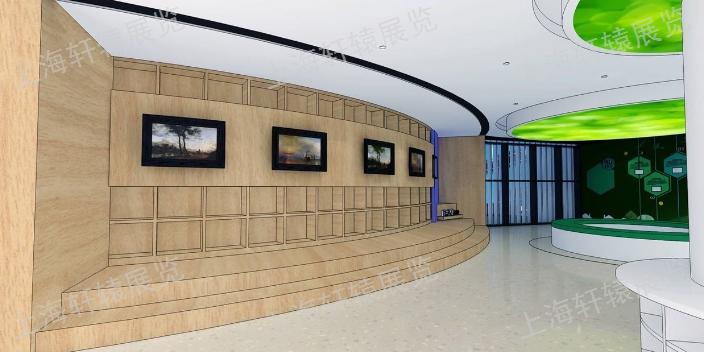 江西專業的黨建館大概費用 貼心服務 上海軒轅展覽供應