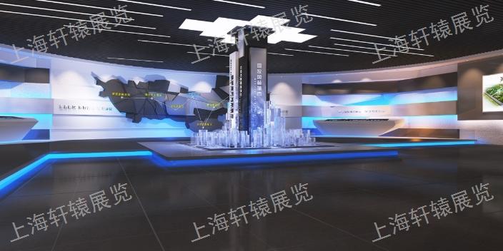 上海社區黨建館設計選哪家 歡迎咨詢 上海軒轅展覽供應