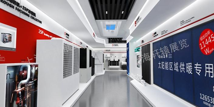 湖北数字技术工业展览馆,工业展览馆