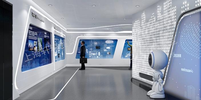 河南靠谱的工业展示馆策划设计