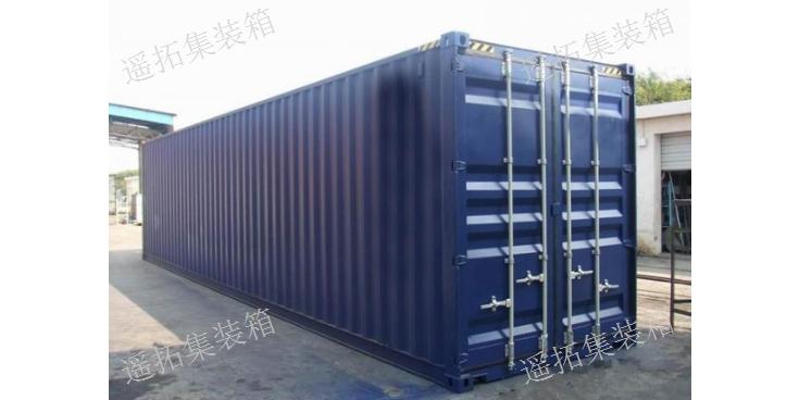 上海移動設備箱 有口皆碑 上海遙拓集裝箱供應