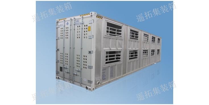 上海移动式设备箱尺寸设计,设备箱