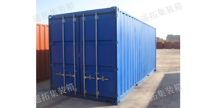 上海倉庫設備箱多少錢 值得信賴 上海遙拓集裝箱供應