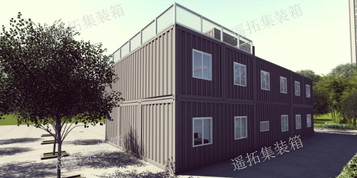 上海集装箱哪个价格低,集装箱