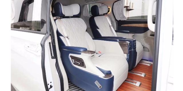 江蘇實用別克GL8改裝「上海藝車匯汽車裝飾供應」