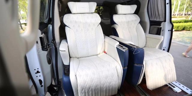 大氣別克GL8改裝優質服務「上海藝車匯汽車裝飾供應」