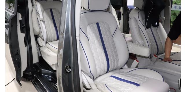 湖南GL8内饰改装销售价格「上海艺车汇汽车装饰供应」