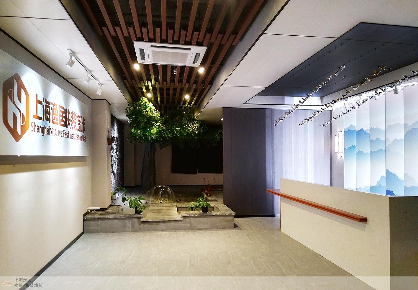 杨浦区无污染墙板价格多少,墙板