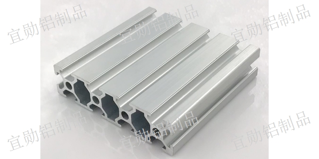 上海圆形铝型材厂 欢迎来电 上海宜勋铝制品供应