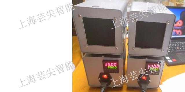 上海面板黑体炉 欢迎咨询 上海芸尖智能科技供应
