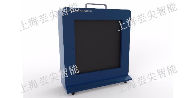 上海进口人体测温黑体炉 欢迎来电 上海芸尖智能科技供应