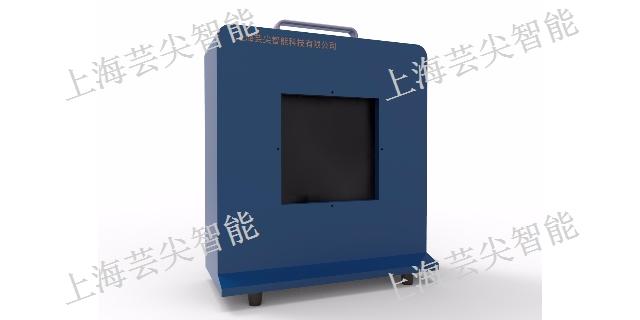 上海测温仪面源黑体炉 欢迎咨询 上海芸尖智能科技供应