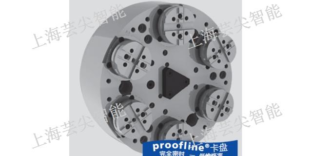 上海8寸卡盘 欢迎咨询 上海芸尖智能科技供应