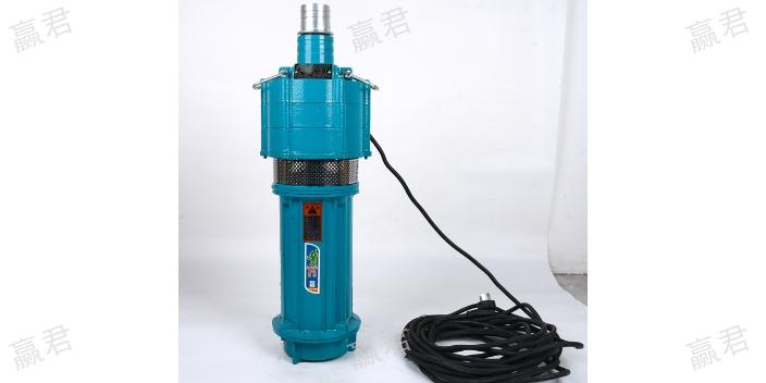 黃浦區標準污水泵 誠信互利「上海贏君五金機電供應」