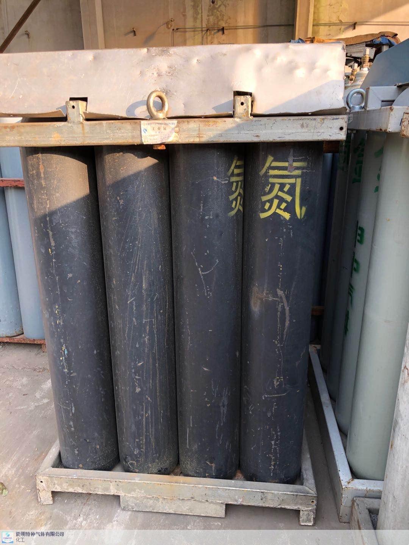金山省钱高纯氮气哪家比较好 服务至上「上海於明特种气体供应」