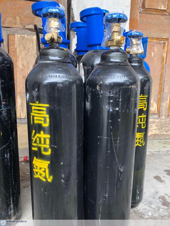 嘉定便宜高纯氮气哪家比较好 欢迎来电「上海於明特种气体供应」
