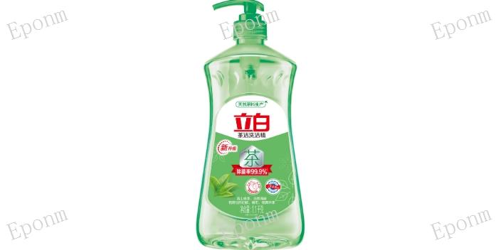 浙江清新檸檬洗潔精1kg 有口皆碑「上海毅龐工業服務供應」