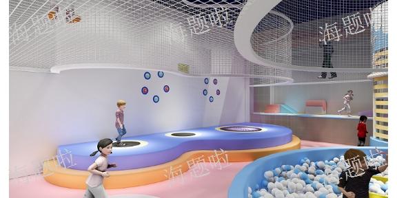 上海室內兒童游樂園設備 誠信互利「羽睿供」