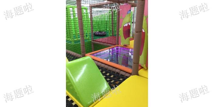 室内儿童游乐场设施