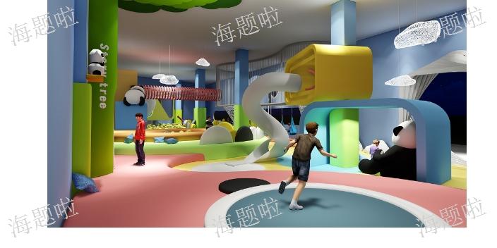 天津兒童室內滑梯哪家好 值得信賴「羽睿供」