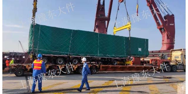 杭州整车运输