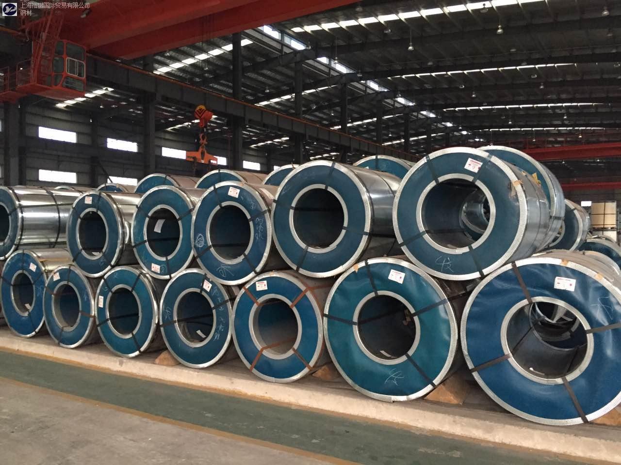 四川本地宝钢拉伸板生产厂家 创造辉煌「上海裕鹏国际贸易供应」