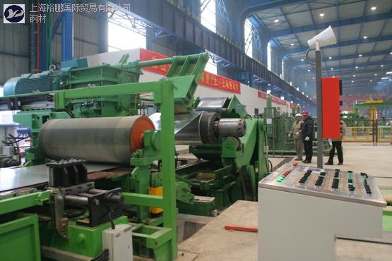 浙江便宜寶鋼拉伸板訂做 創造輝煌「上海裕鵬國際貿易供應」
