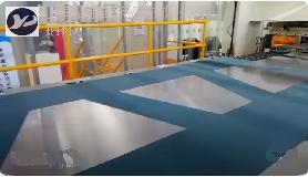 天津庫存寶鋼拉伸板生產廠家 創造輝煌「上海裕鵬國際貿易供應」