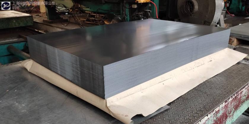 昆山宝钢热轧酸洗高强钢生产供应 贴心服务「上海裕鹏国际贸易供应」