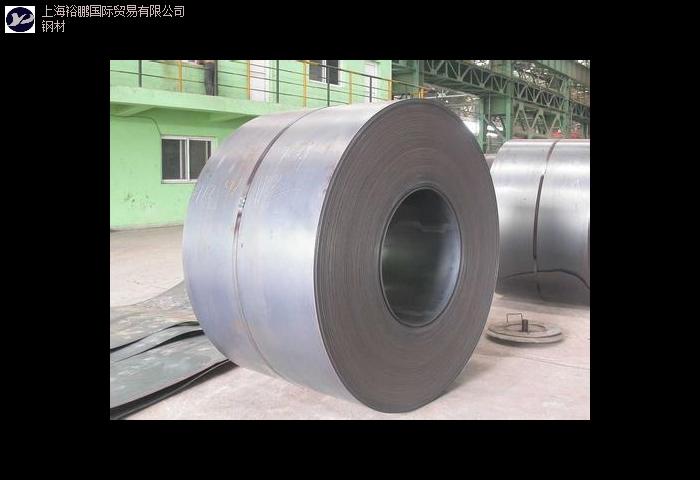 郑州宝钢热轧酸洗高强钢售价 来电咨询「上海裕鹏国际贸易供应」