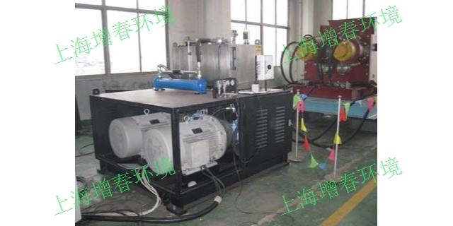 山东破袋破碎机技术参数「上海增春环境科技供应」