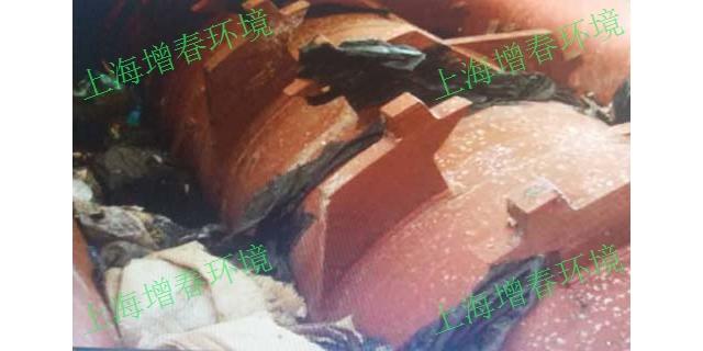 山东高速破碎机适用范围「上海增春环境科技供应」